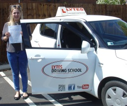 Driving Instructor in Oakham