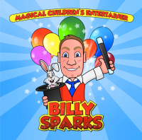 Billy's partytime events