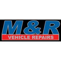 M & R Vehicle Repairs Ltd