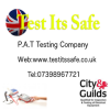 Test Its Safe - P.A.T Testing