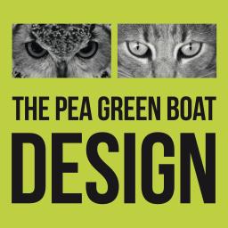 The Pea Green Boat Design | Croydon