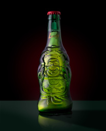 bottle photography