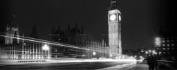 City of London Private Car Hire Services - GS Car