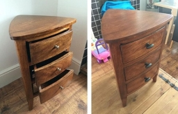Furniture Refurbishment Milton Keynes