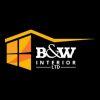 Black & White Interior Ltd