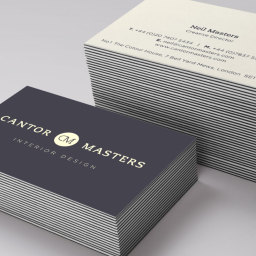 Swan Creative - business cards