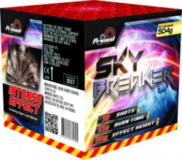 Sky Breaker by Primed from MDL Fireworks