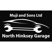 North Hinksey Garage - Service Centre