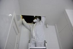 Asbestos Surveys St Helens