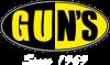 GUN'S 1969