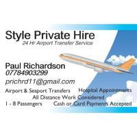 Style Private Hire