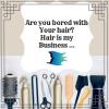 BRISTLEBERRIES Mobile hairdresser