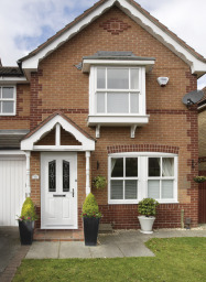 uPVC Windows, Composite Doors Peterborough