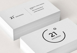 We design and Print Business Cards