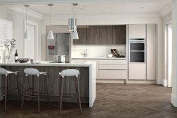 Modern Kitchen Design | German Kitchen