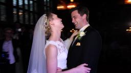 Wedding 1st dance video by Vivid Weddings