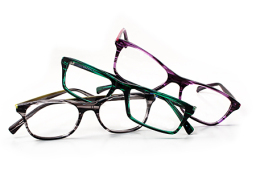 Spectacle frames