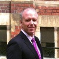 Mark Wilson - Managing Director