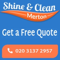 Shine and Clean Merton