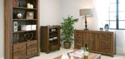Solid Walnut Furniture