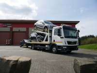 LOCAL CAR VAN SCRAPING SERVICES - KEIGHLEY - mobile 07544 866688