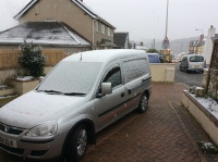 Deganwy Carpet Cleaning