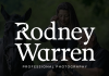 Rod Warren Photography