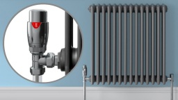 Radiator Valve Replacement Bristol