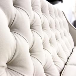 Buttoned Sofa