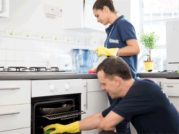 Regular Domestic and One-off deep cleaning