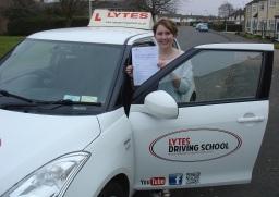 Learn to drive in Oakham
