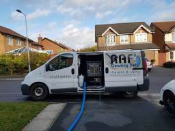 Professional carpet cleaning Manchester