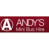Andy's Mini Bus Hire