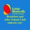 Little Butterfly Daycare Nursery Breakfast & After School Club