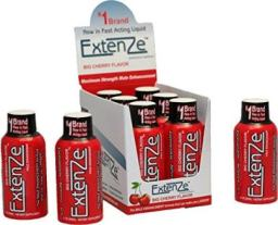 Extenze Directions