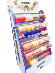 Pick and mix hire aylin sweets
