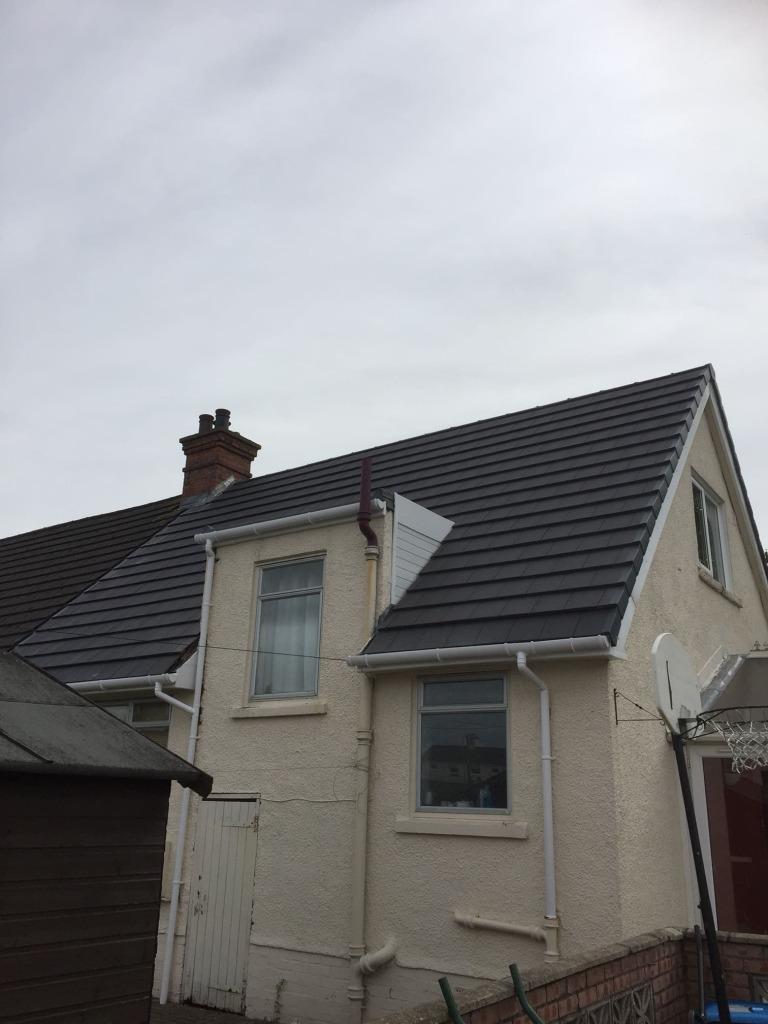 Details For W Milligan Roofing Ltd In 5 Craiglea Avenue