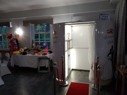 One of Our booths