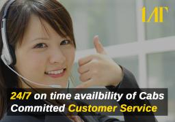 24 / 7 Customer Service