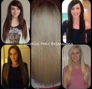 Stylistics Hair Extensions