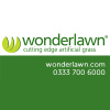 Wonderlawn artificial grass installation