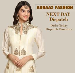 Ethnic Wear By Andaaz Fashion