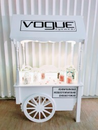 Pick and mix and Sweet cart hire