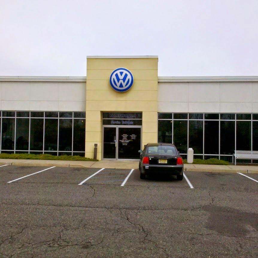 Jack Daniels Volkswagen 40-18 Broadway, Fair Lawn, New
