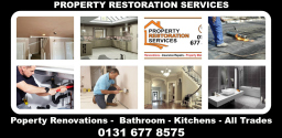 Joiners, Plasterers, Plumbers, Roofers, Builders,