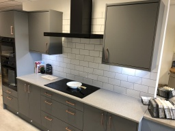 cosmopolitan kitchen