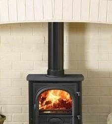 Woodburning Stove Worcester