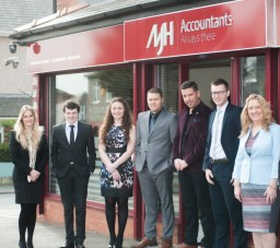 MJH Accountants Preston