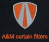 A&M Curtain Fitters