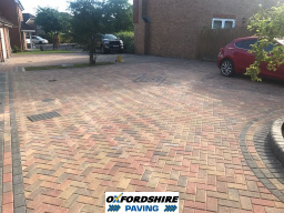 Block Paving Services in Oxford